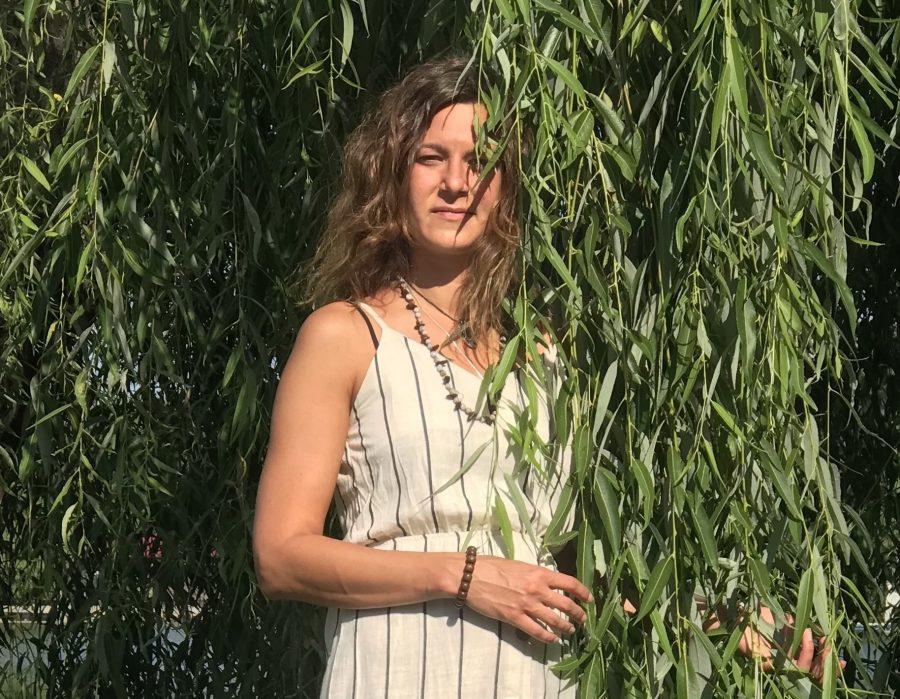 Lucia Anna Trubačová fotka
