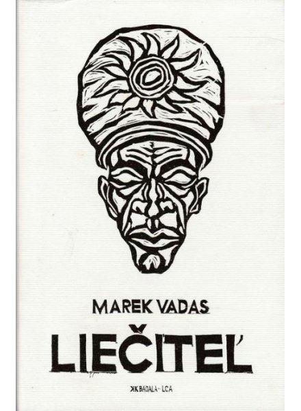 Liečiteľ Marek Vadas Anasoft litera